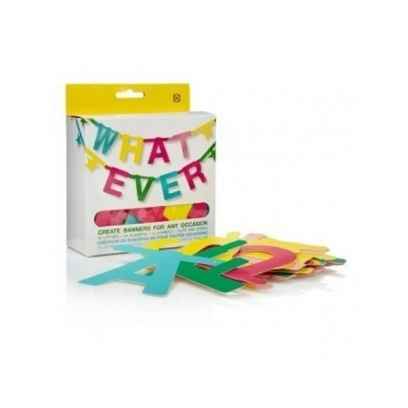 Whatever Banner Kit