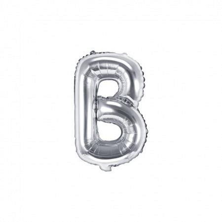 """Mini Ballon """"B"""""""