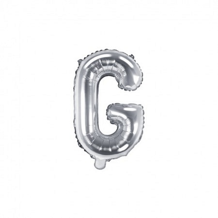 "Mini Ballon ""G"""