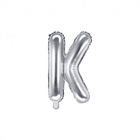 """Mini Ballon """"K"""""""