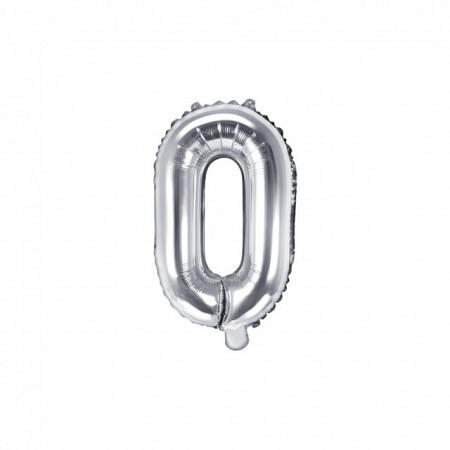 """Mini Ballon """"O"""""""