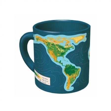 Klimawandel Tasse
