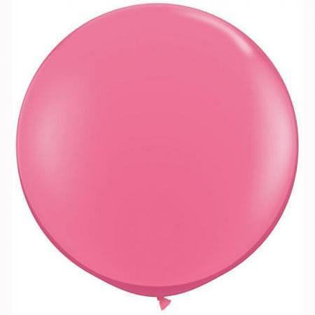 Riesenballon Pink 75cm