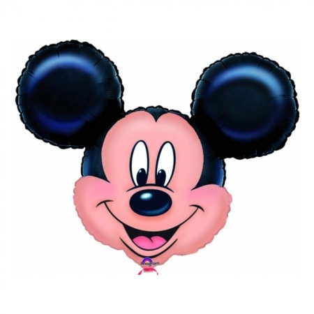 Ballon Mickey Mouse Jumbo