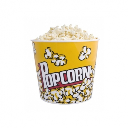 Pop Corn Bowl Klein