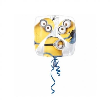 Ballon Minions