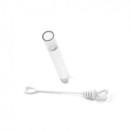Seifenblasen mit Herz 48 Stück