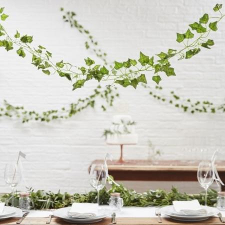 Dekorative Ranken für die perfekte Botanische Deko