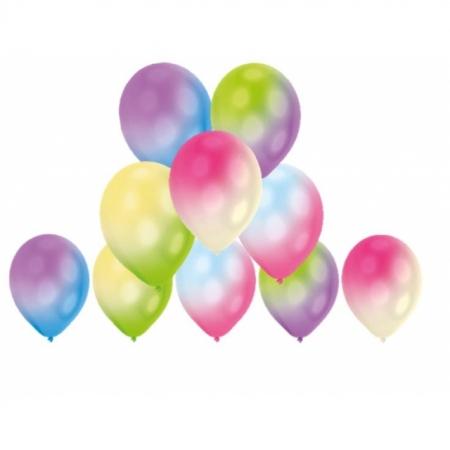 LED Ballons Farbwechselnd