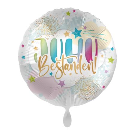 Bestanden JUHU Geschenkballon