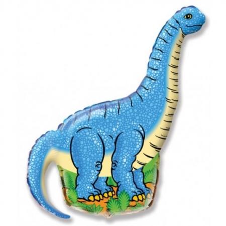 Dinosaurier Geschenkballon DINO