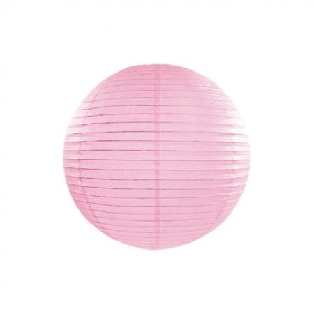 Lampion Rosa 25 cm