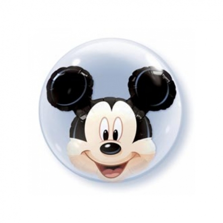 Double Bubble Micky Mouse