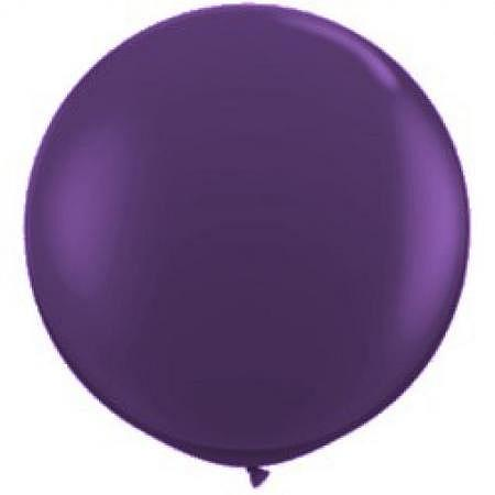 Riesenballon violett 75cm