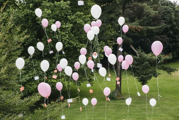 Ballonflug von CreaDIVA