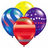 Ballons Ballongeschenke