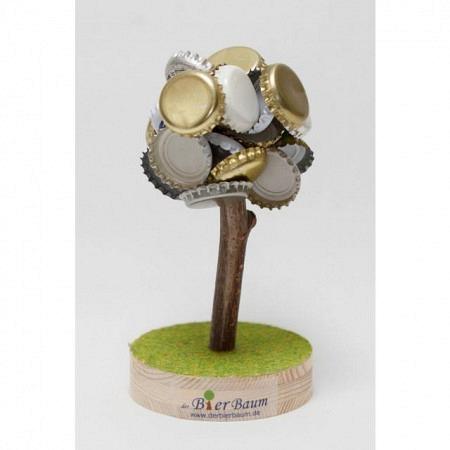 Magnetischer Bierbaum für deine Bierdeckel