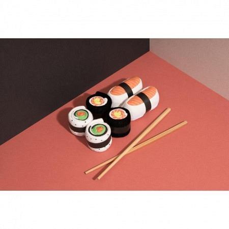 Sushi Socken 3er Set