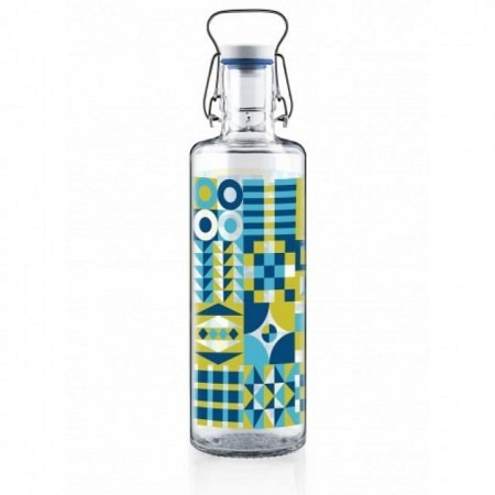 Soul Bottle Patchwork