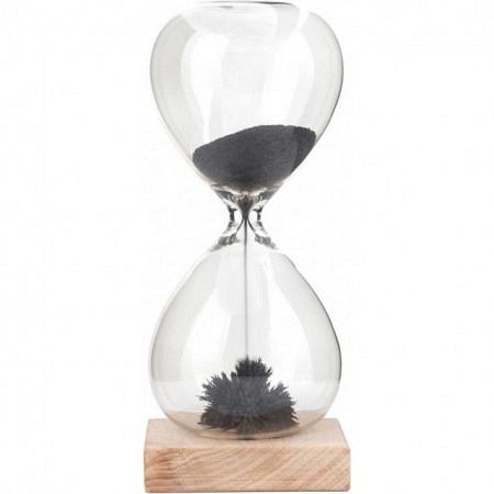 Magnetisches Stundenglas