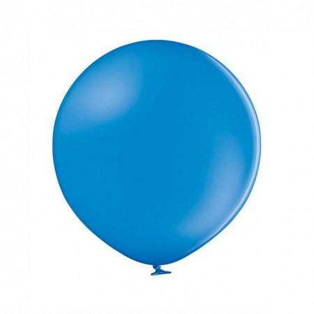 Riesenballon Blau 60 cm