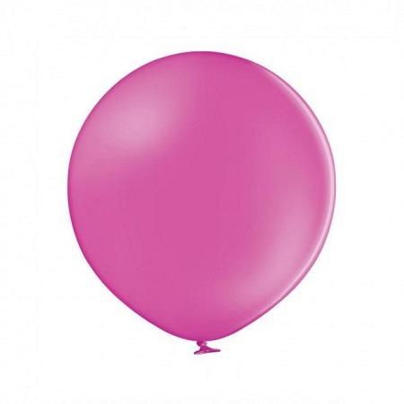 Riesenballon Pink 60 cm