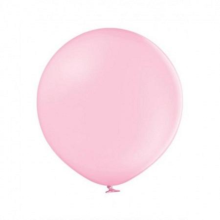 Riesenballon Rosa 60 cm