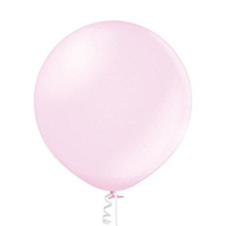Riesenballon Rosa 90 cm
