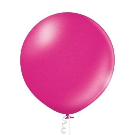 Riesenballon Pink 90 cm
