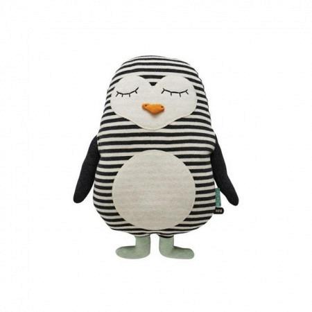 OyOy Kuschelkissen Pingo Pinguin